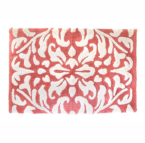 Canterbury Bath Rug