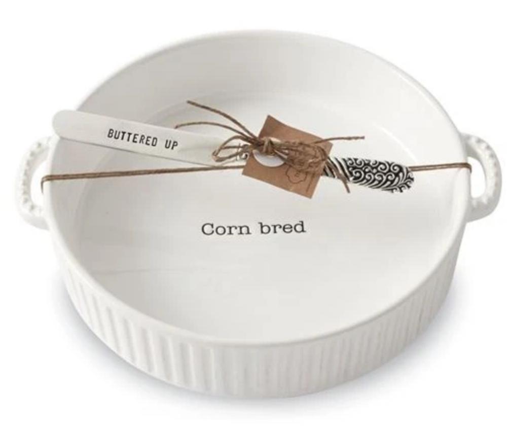 Cornbread Baker Set #48010003