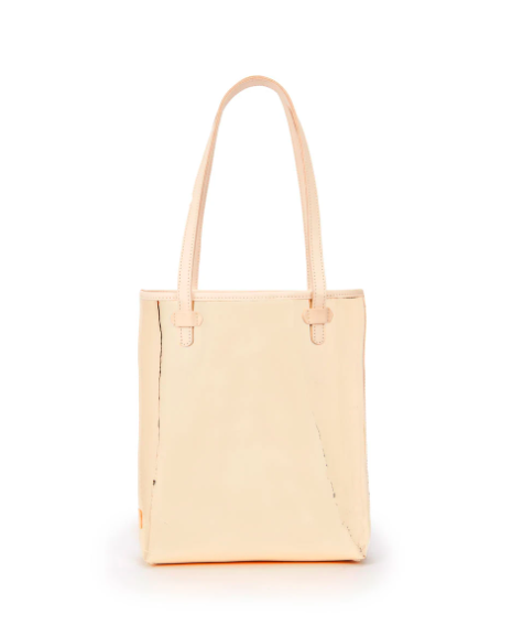 Everyday Tote Goldie Gold
