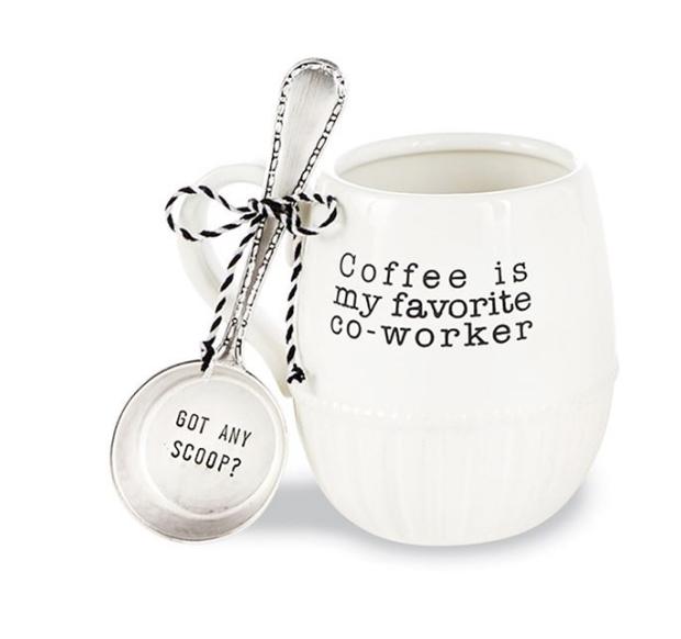 Co Worker Coffee Mug Set #43500043C