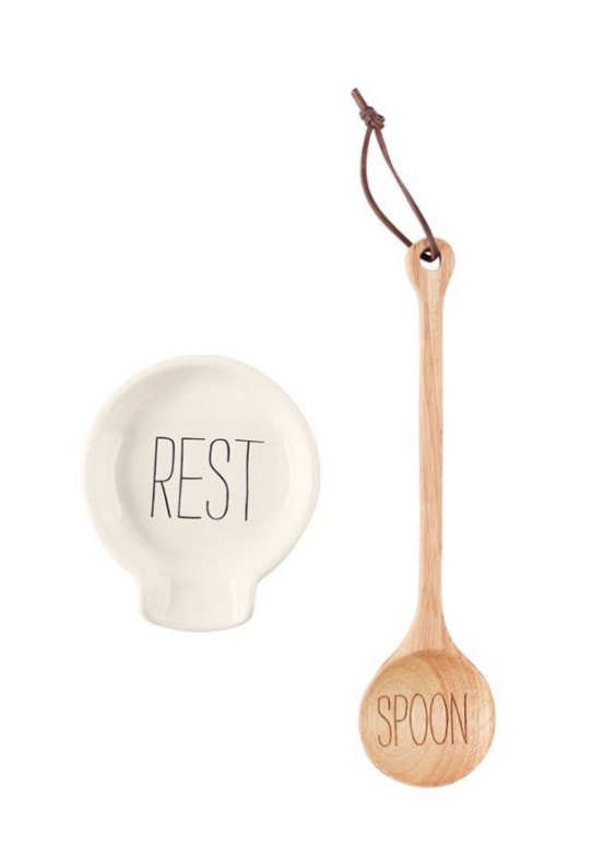 Rest Spoon Rest