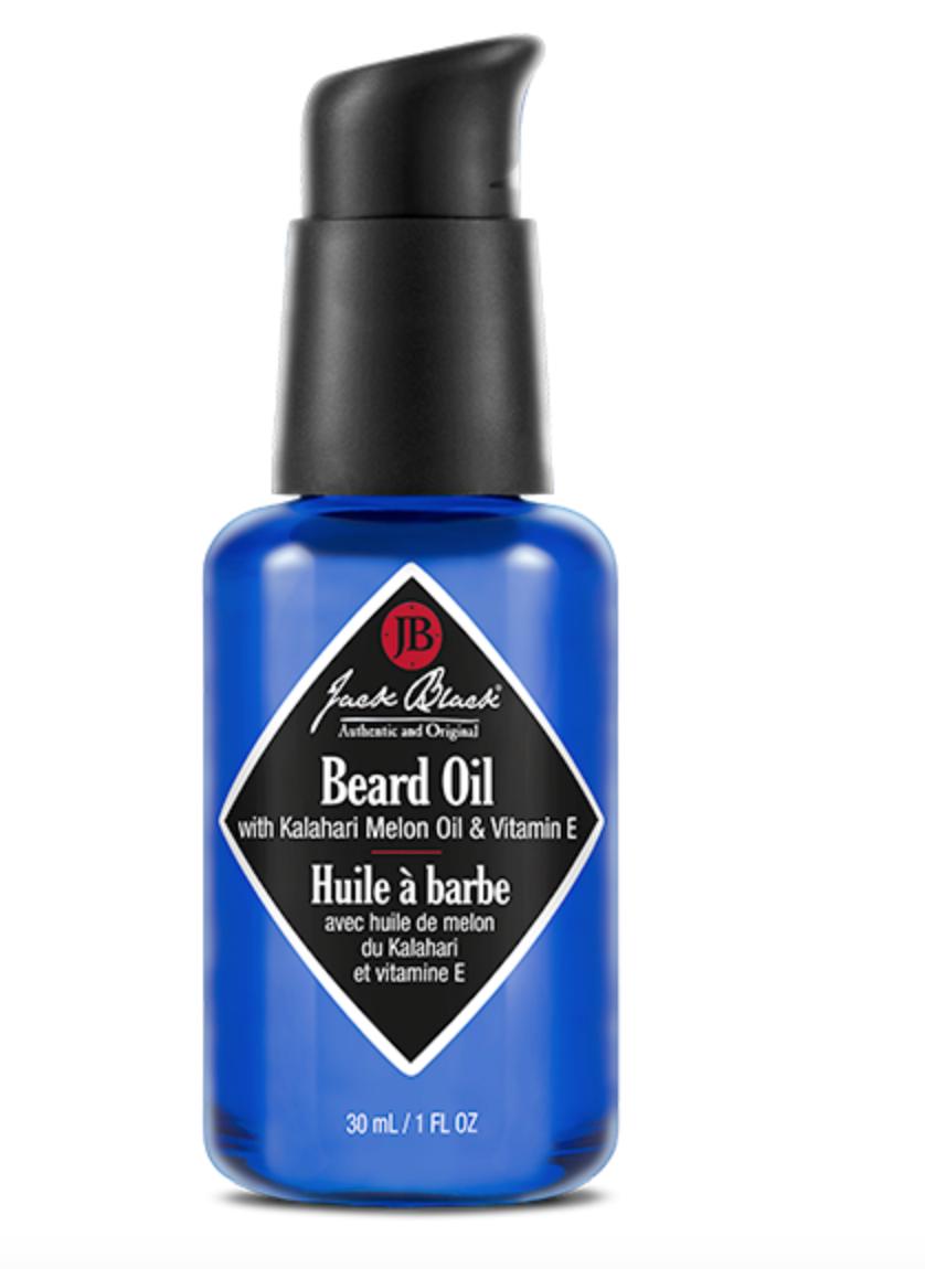 Beard Oil 1oz