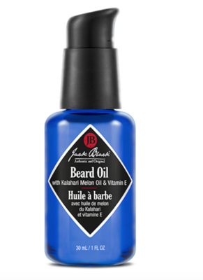 Beard Oil 1oz