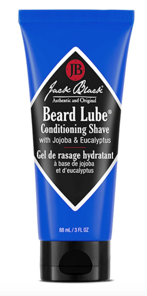 Beard Lube 3oz
