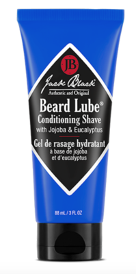 Beard Lube 3oz