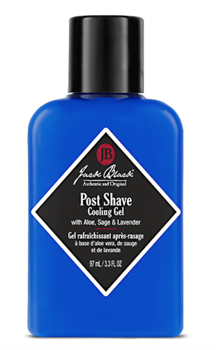 Post Shave Cooling Gel 3.3