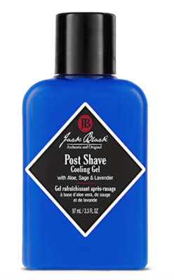 Post Shave Cooling Gel 3.3