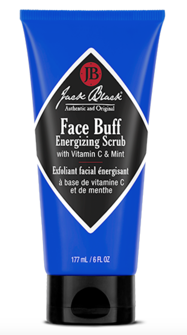 Face Buff Energizing Scrub 6oz