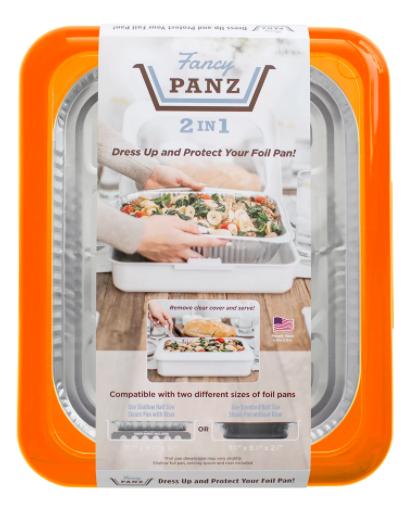 Fancy Panz 2 in 1