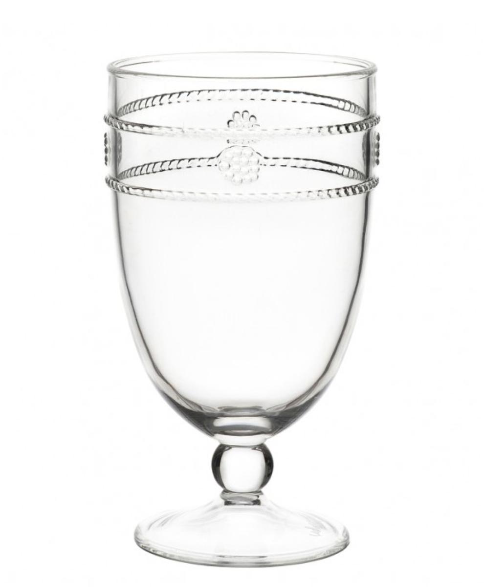 Goblet Isabella Acrylic #MA301/01