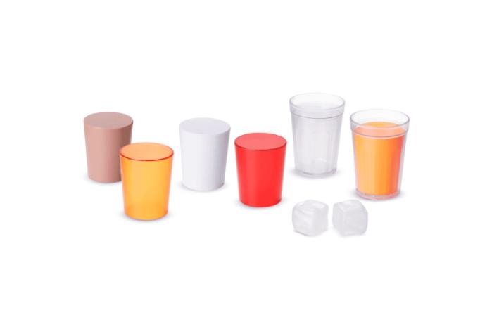 Fill Em' Up Cups