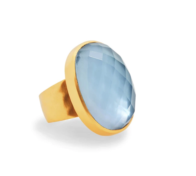 R139GICA - 8/9 Savannah Statement Ring