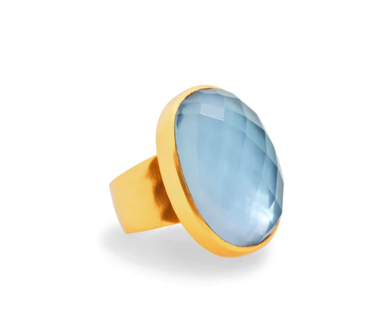 R139GICA - 6/7 Savannah Statement Ring