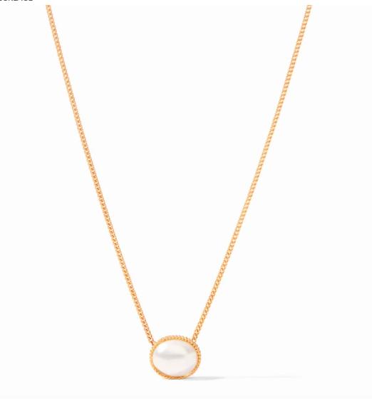 N338GPL00 Verona Gold Pearl