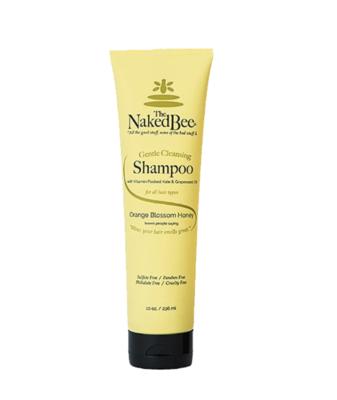 Gental Cleansing Shampoo - Orange Blossom Honey #NBSH-10
