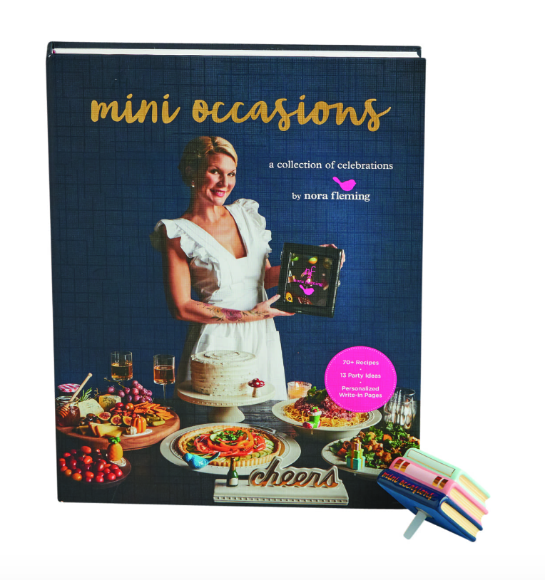 Mini Occasions Book & Mini Set