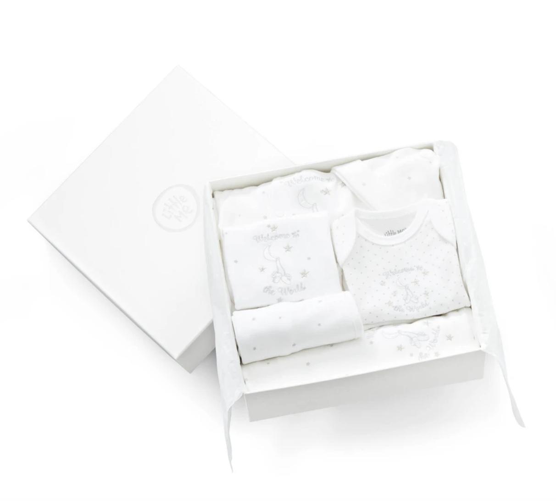 WTW Gift Box