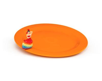 Fiesta Platter and Mini Set