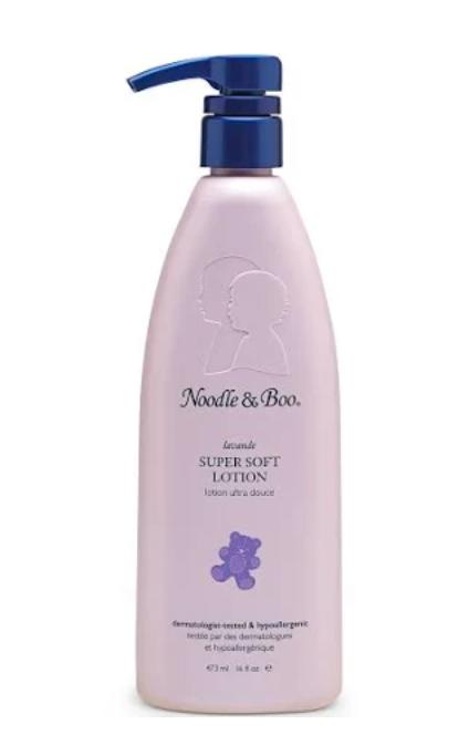 Lavender Super Soft Lotion 16oz
