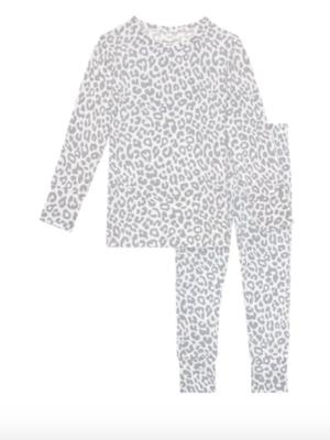 Minka - Long Sleeve Basic Loungewear