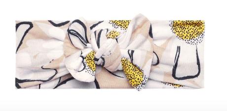 Maxine - Infant Headwrap