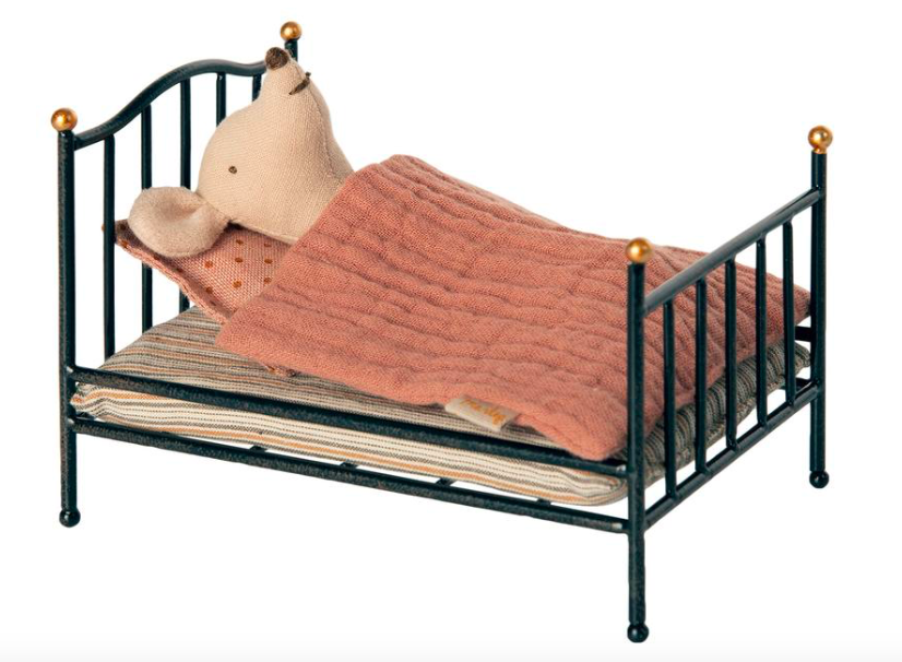 Vintage Bed Mouse - Anthracite