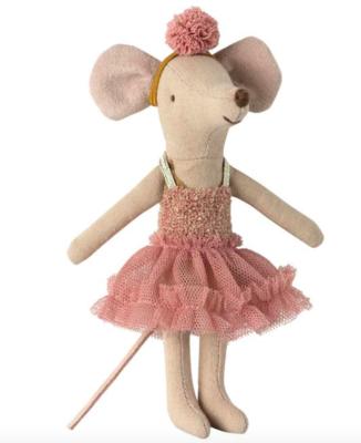 Dance Mouse Big Sister