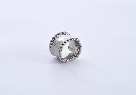 Napkin Rings - Set of 4