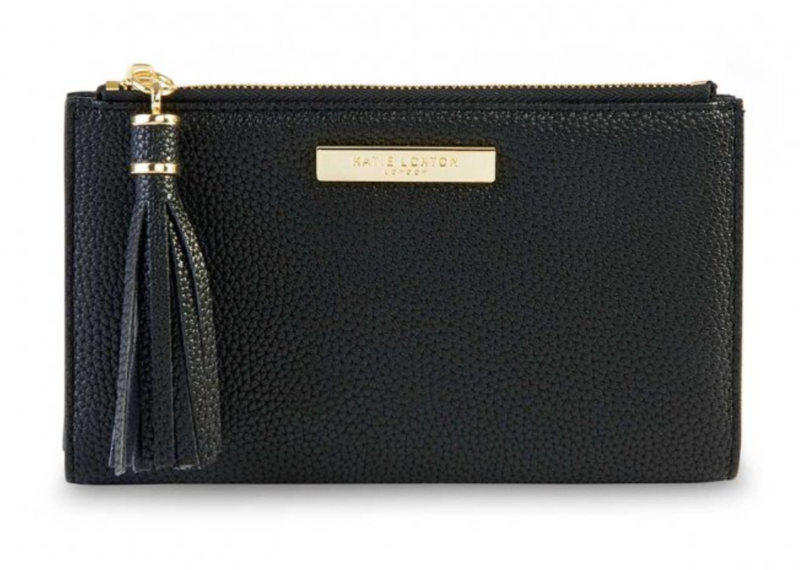 Tassel Fold Out Wallet