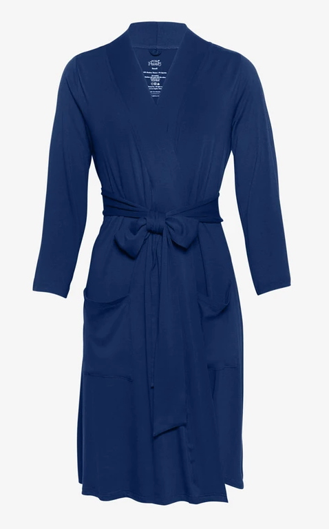 Sailor Blue - Mommy Robe