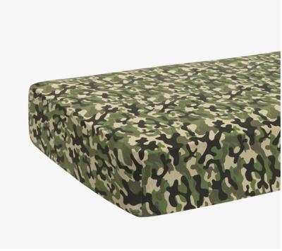 Cadet - Crib Sheet