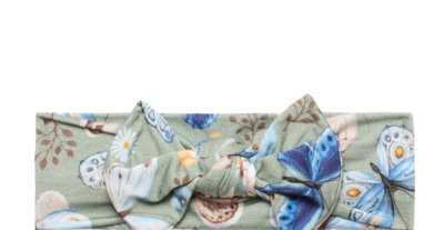 Lucy - Infant Headwrap