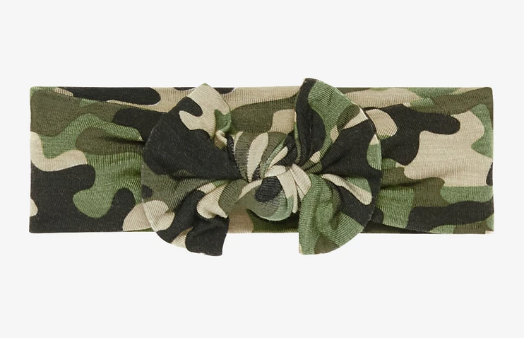 Cadet - Infant Headwrap