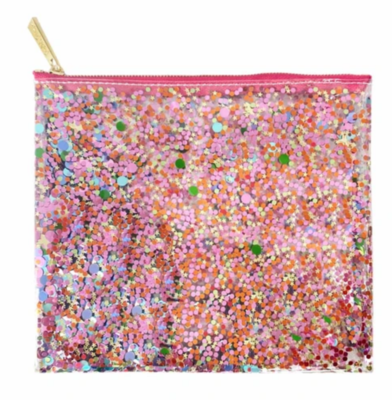 Spiced Girl Everything Pouch