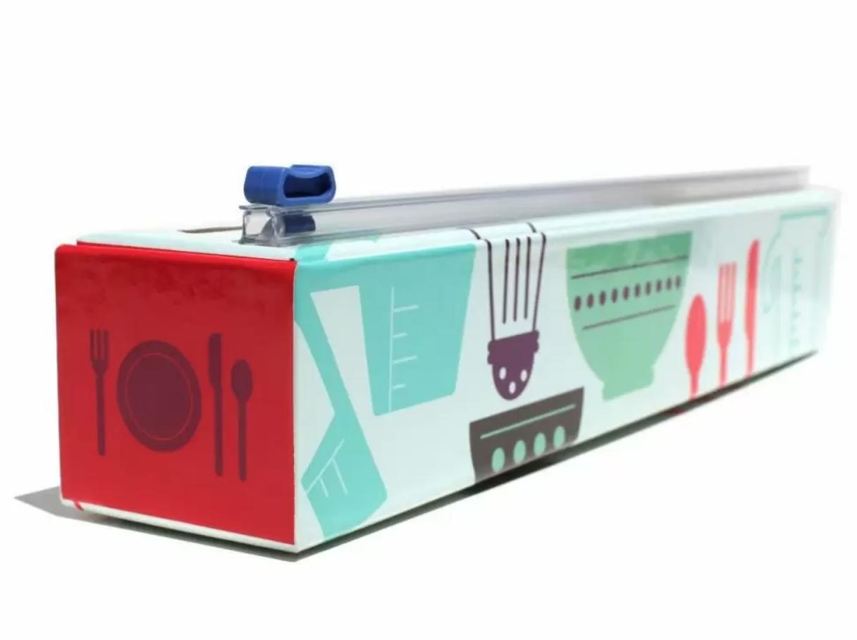 ChicWrap Plastic Dispenser