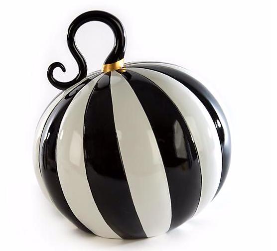 Mod Pumpkin Large
