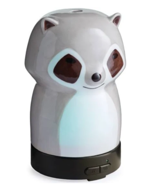 Raccoon Ultra Sonic Essential Oil Diffuser