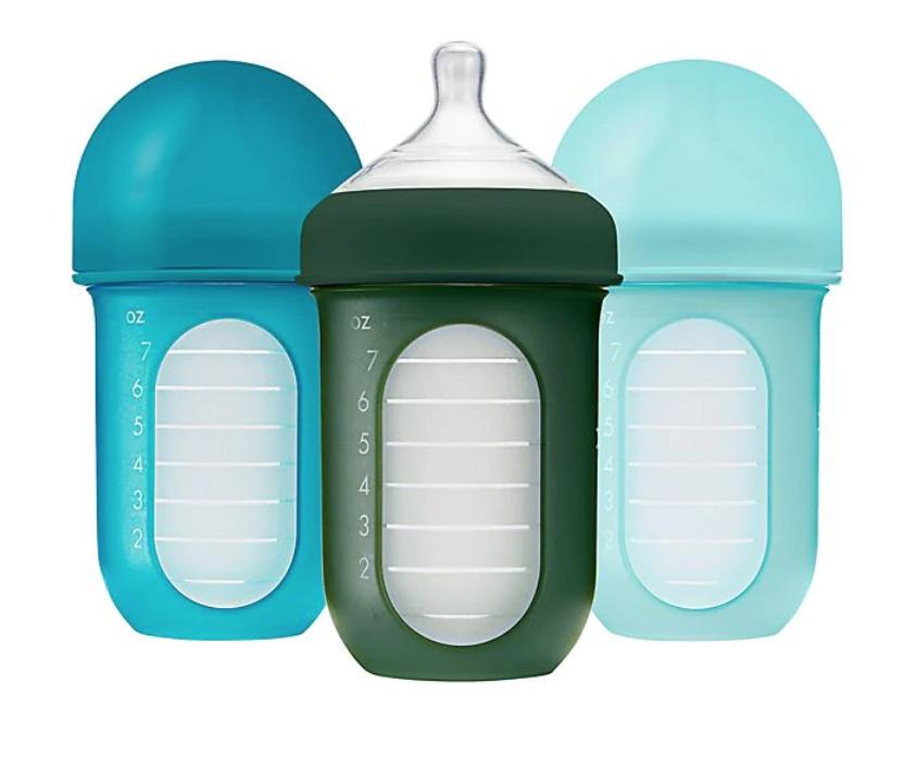 Nursh Bottle 3 Pk