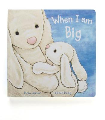 BOOK WHEN I AM BIG #BK4WB