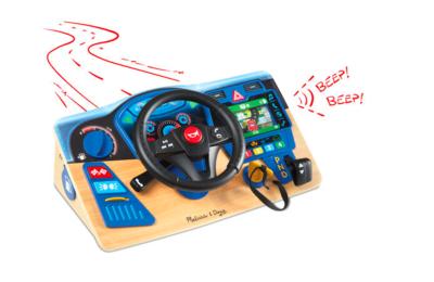 Vroom & Zoom Interactive Dashboard #31705
