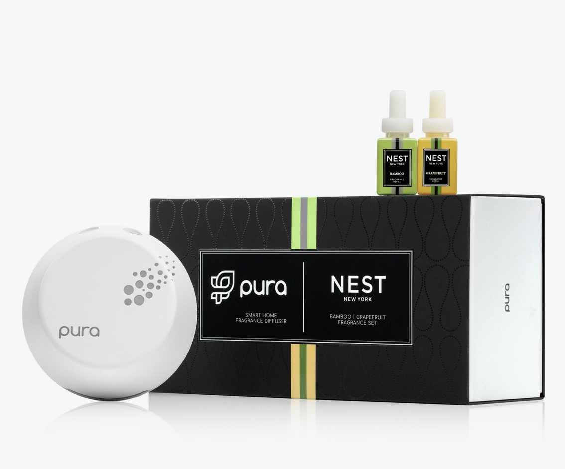 Pura Smart Diffuser Nest
