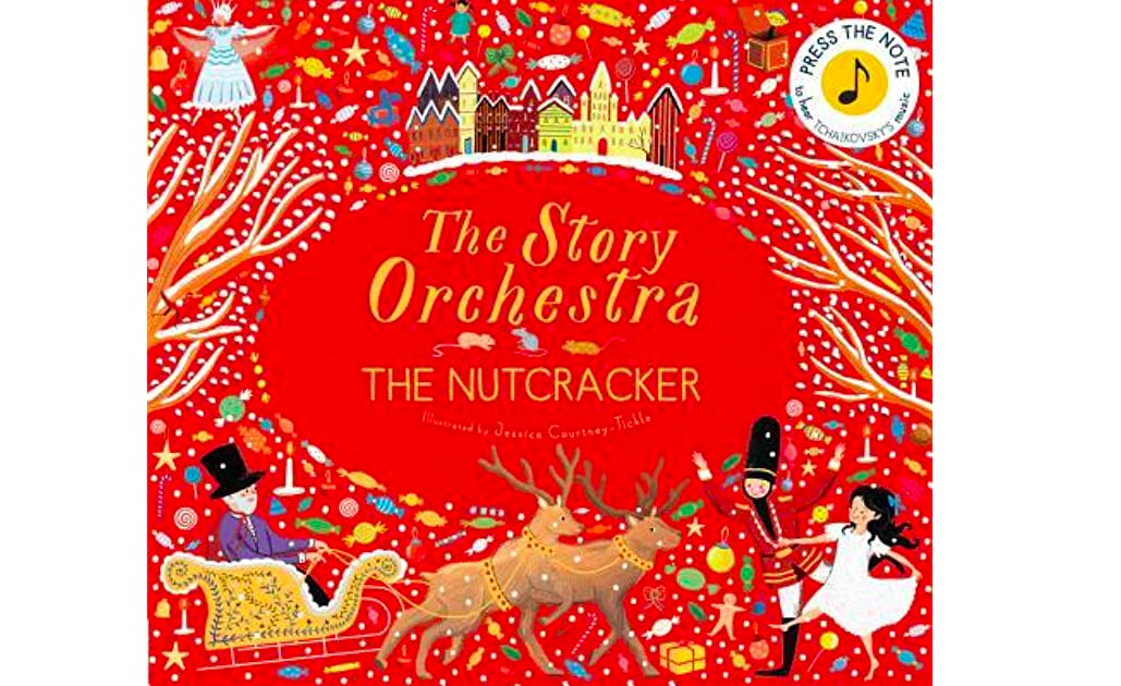 The Nutcracker - The Story Orchestra
