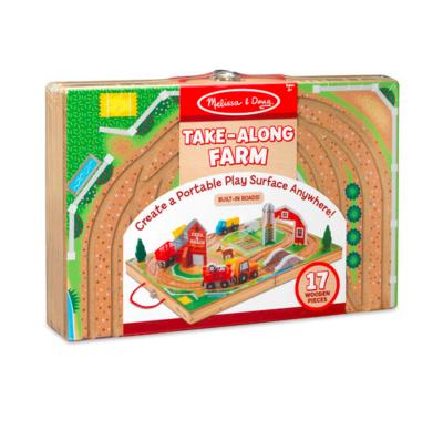 Take-Along Farm #30142
