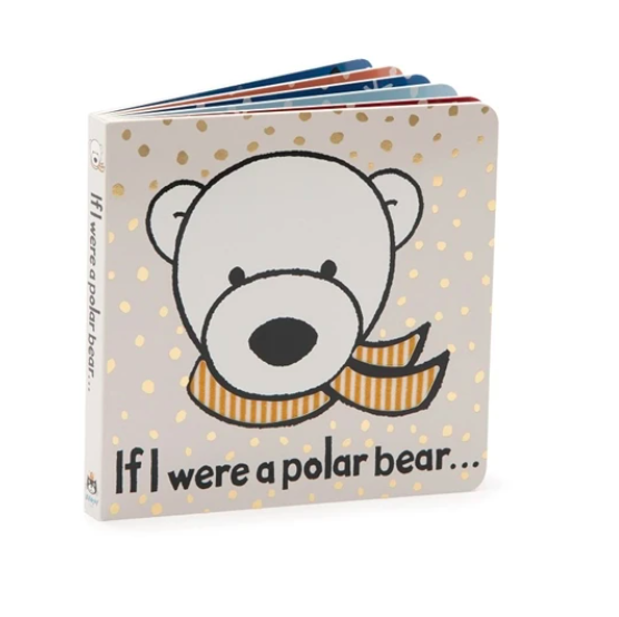 If I Were a Polar Bear Book #BB444PB
