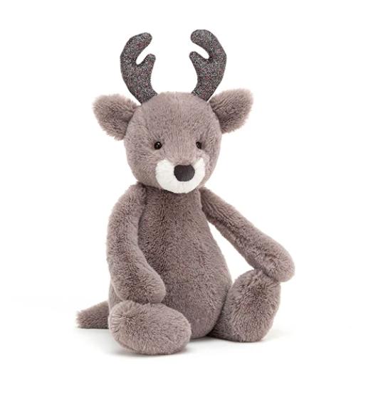 Bashful Glitz Reindeer Medium #BASG3RD