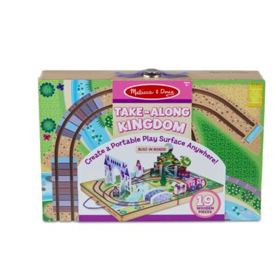 Take-Along Kingdom #32842