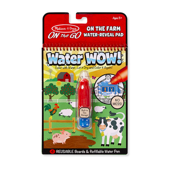 Water Wow - Farm #9232