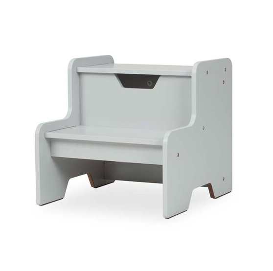 Step Stool - Gray #30257