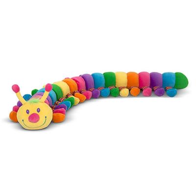 Longfellow Caterpillar #7690