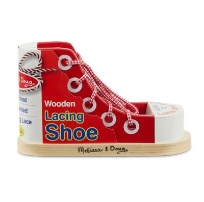 Lacing Shoe #3018
